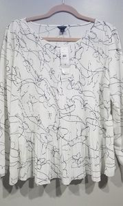 Other - ANN TAYLOR BLOUSE